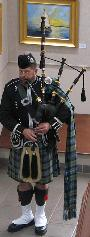 Todd Boswell | Nashville, TN | Bagpipes | Photo #11