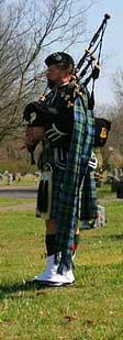 Todd Boswell | Nashville, TN | Bagpipes | Photo #12