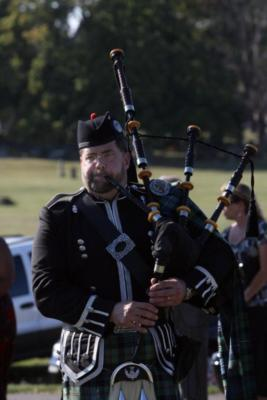 Todd Boswell | Nashville, TN | Bagpipes | Photo #13