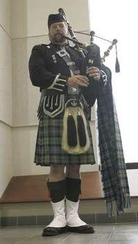 Todd Boswell | Nashville, TN | Bagpipes | Photo #14