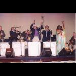 Colusa Swing Band | Swing Fever