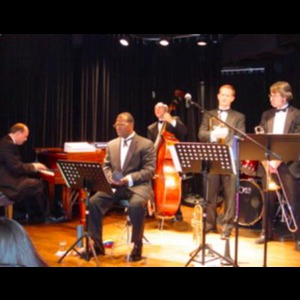 Washington Jazz Band | Raddy International Llc - Jazz And Much More!