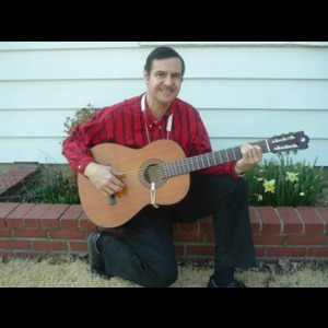 Angel Cordero - Latin Acoustic Guitarist - Louisville, KY