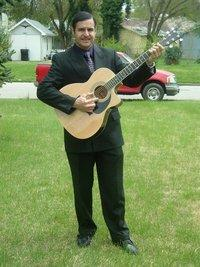 Angel Cordero | Louisville, KY | Latin Acoustic Guitar | Photo #3