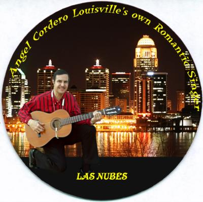 Angel Cordero | Louisville, KY | Latin Acoustic Guitar | Photo #5