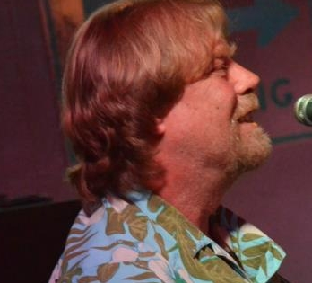 Mark Hanson - 70's Hits One Man Band - St Petersburg, FL