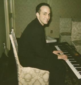 Bill Vivino - Pop Pianist - Montclair, NJ