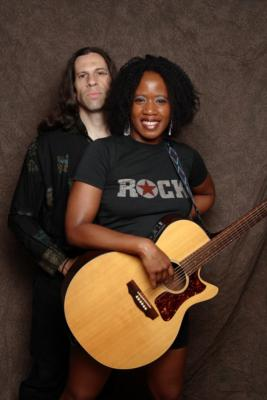 Karen Davis | Jersey City, NJ | Rock Duo | Photo #4