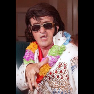 San Antonio Elvis Impersonator | Keith Coleman