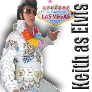 Elvis and Johnny Cash - Elvis Impersonator - Pinellas Park, FL