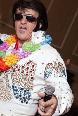 Keith Coleman | Pinellas Park, FL | Elvis Impersonator | Photo #6