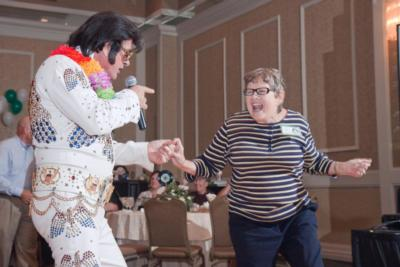 Keith Coleman | Pinellas Park, FL | Elvis Impersonator | Photo #9