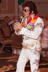 Keith Coleman | Pinellas Park, FL | Elvis Impersonator | Photo #5