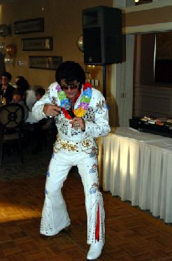 Keith Coleman | Pinellas Park, FL | Elvis Impersonator | Photo #4