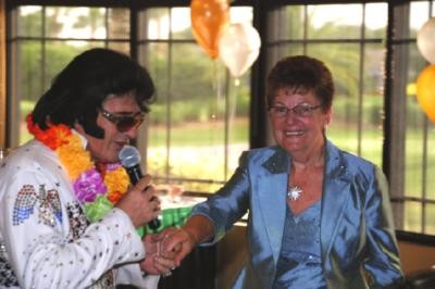 Keith Coleman | Pinellas Park, FL | Elvis Impersonator | Photo #8
