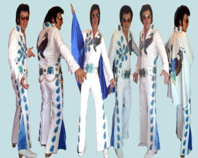Keith Coleman | Pinellas Park, FL | Elvis Impersonator | Photo #10