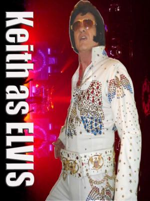 Keith Coleman | Pinellas Park, FL | Elvis Impersonator | Photo #16