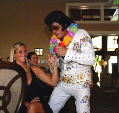 Keith Coleman | Pinellas Park, FL | Elvis Impersonator | Photo #19