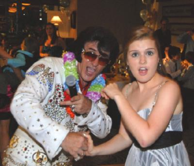 Keith Coleman | Pinellas Park, FL | Elvis Impersonator | Photo #20