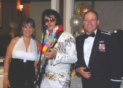 Keith Coleman | Pinellas Park, FL | Elvis Impersonator | Photo #24