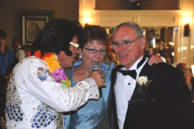 Keith Coleman | Pinellas Park, FL | Elvis Impersonator | Photo #25