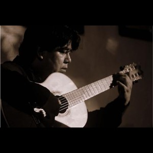 Guitarist Anthony Ybarra and Ybarra Music - Latin Band - Santa Barbara, CA