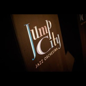 Erwinna Big Band | Jump City Jazz Orchestra