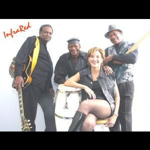 Hamilton Reggae Band | InfraRed