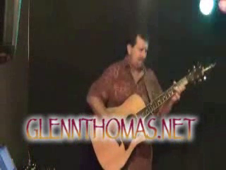 Glenn Thomas | Marietta, GA | Acoustic Guitar | Chicken Fried