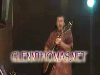 Glenn Thomas | Marietta, GA | Acoustic Guitar | Demo Video