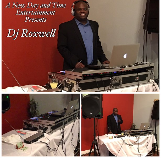 A New Day And Time Entertainment - DJ - Oakland, CA