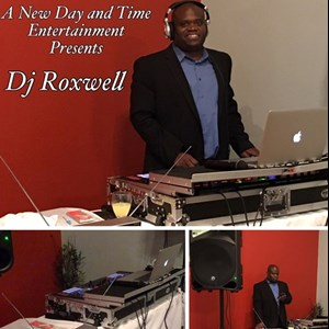 Redding Radio DJ | A New Day And Time Entertainment