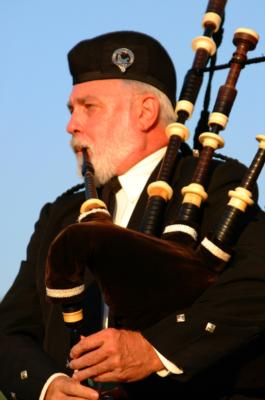 Jim MacRae | Trussville, AL | Celtic Bagpipes | Photo #1