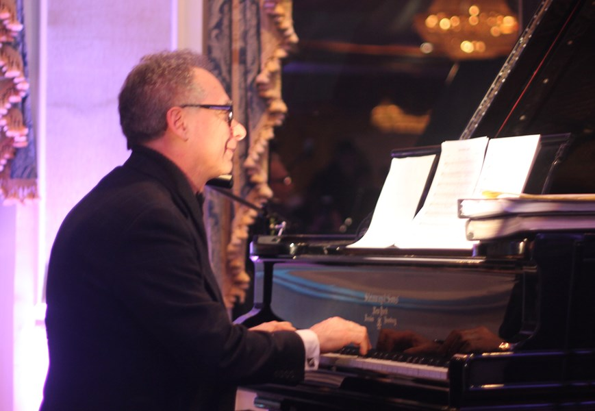 William Gati - Pianist - New York, NY