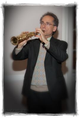 William Gati | Kew Gardens, NY | Saxophone | Photo #23