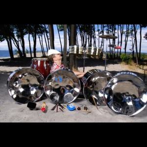 Camp Murray Steel Drum Band | Ian Dobson's Pan Leggo