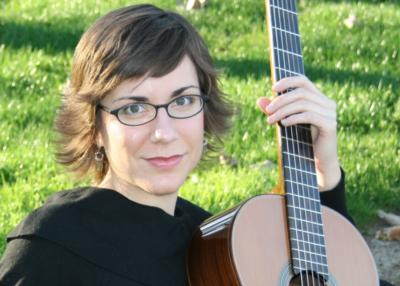 Elizabeth Busch Letourneau | Reno, NV | Classical Guitar | Photo #8