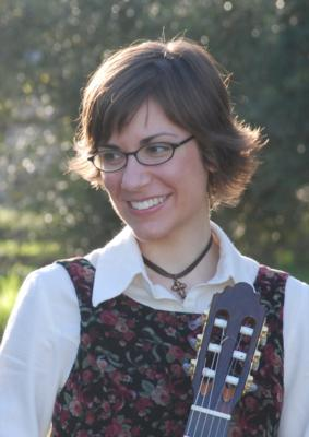 Elizabeth Busch Letourneau | Reno, NV | Classical Guitar | Photo #4