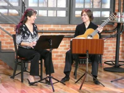 Elizabeth Busch Letourneau | Reno, NV | Classical Guitar | Photo #6