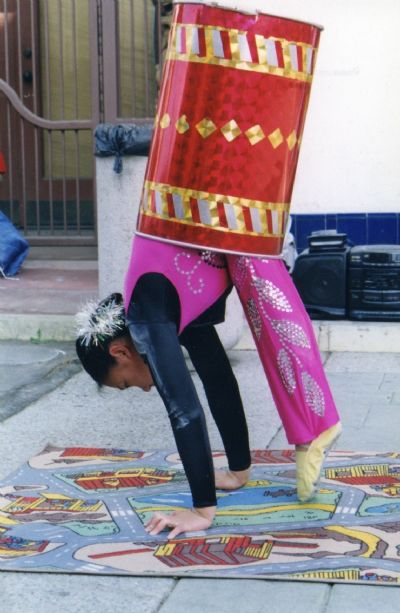 Chinatown Acrobatic Group | Los Angeles, CA | Acrobat | Photo #8