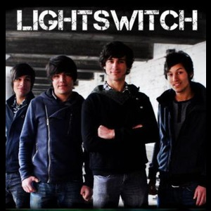 Lightswitch - Christian Rock Band - Wilson, WI
