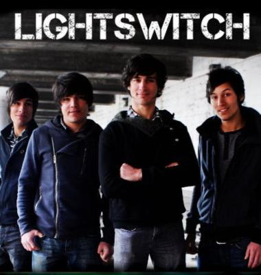 Lightswitch | Wilson, WI | Christian Rock Band | Photo #1