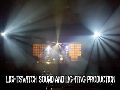 Lightswitch | Wilson, WI | Christian Rock Band | Photo #14
