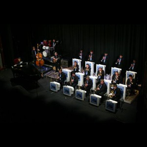 Harvard Swing Band | Compaq Big Band