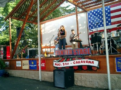 Caravana | Los Angeles, CA | Dance Band | Photo #8