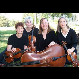 Taylor Springs String Quartet | Heritage String Quartet