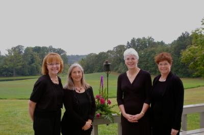 Heritage String Quartet | Ballwin, MO | Classical String Quartet | Photo #3
