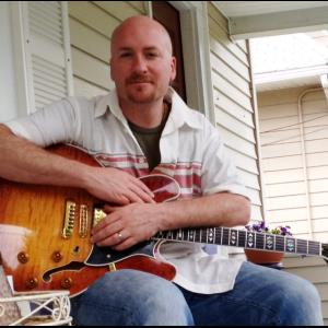 New Britain Acoustic Guitarist | Joseph Kiernan