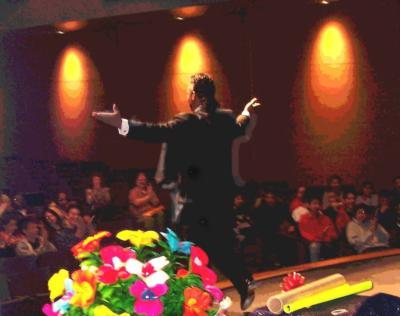 John E. Hamilton | Las Vegas, NV | Magician | Photo #22