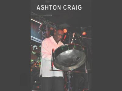 Ashton & Trilogy,  Band Or Solo Steel Drum | San Francisco, CA | Steel Drum Band | Photo #6